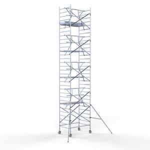 AC Steigtechnik Pro L 200 Arbeitshöhe 10,30m MSG