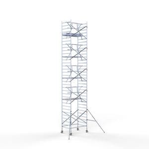 AC Steigtechnik Pro L 200 Arbeitshöhe 11,30m MSG