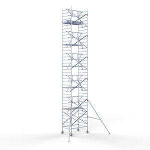 AC Steigtechnik Pro L 200 Arbeitshöhe 12,30m MSG