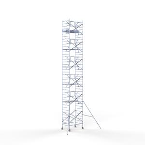 AC Steigtechnik Pro L 200 Arbeitshöhe 13,30m MSG
