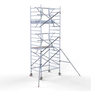 AC Steigtechnik Pro L 200 Arbeitshöhe 6,30m MSG