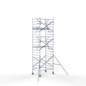 AC Steigtechnik Pro L 200 Arbeitshöhe 7,30m MSG