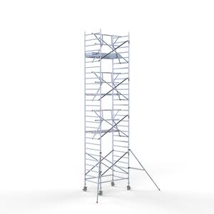 AC Steigtechnik Pro L 200 Arbeitshöhe 9,30m MSG