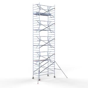 AC Steigtechnik Pro L 250 Arbeitshöhe 10,30m MSG