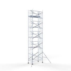 AC Steigtechnik Pro L 250 Arbeitshöhe 11,30m MSG