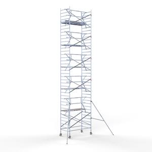 AC Steigtechnik Pro L 250 Arbeitshöhe 12,30m MSG