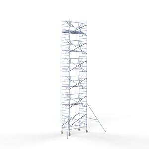 AC Steigtechnik Pro L 250 Arbeitshöhe 13,30m MSG