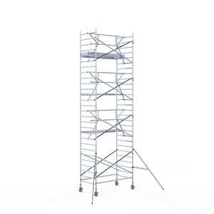 AC Steigtechnik Pro L 250 Arbeitshöhe 9,30m MSG