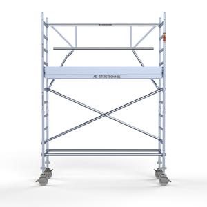 AC Steigtechnik Pro S 250 Arbeitshöhe 4,30m MSG