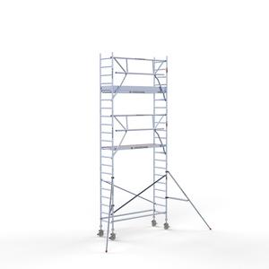 AC Steigtechnik Pro S 250 Arbeitshöhe 7,30m MSG