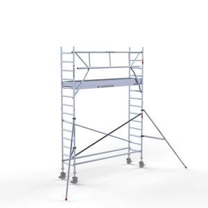 AC Steigtechnik Pro S 305 Arbeitshöhe 5,30m MSG