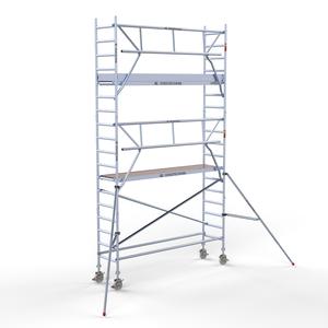 AC Steigtechnik Pro S 305 Arbeitshöhe 6,30m MSG