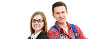 Praktikumsplätze für Schüler/Studenten/Quereinsteiger (m/w/d)