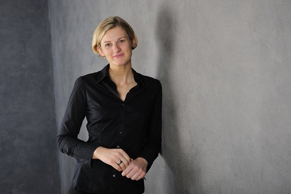 Kerstin Kammann by Myriam Topel