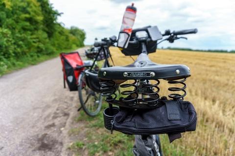 Fahrradtour: Münster mal anders