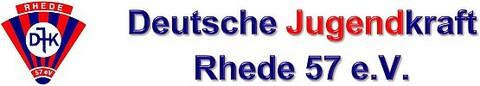 DJK Rhede header-logo