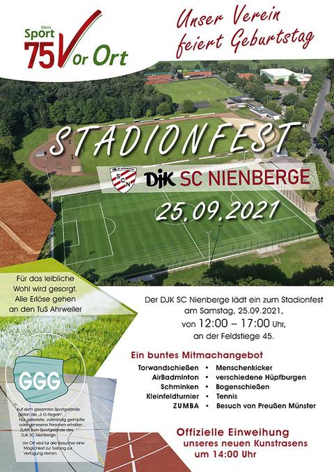 DJK-SC-Nienberge-Stadionfest