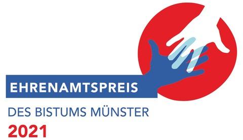 Ehrenamtspreis des Bistums Münster