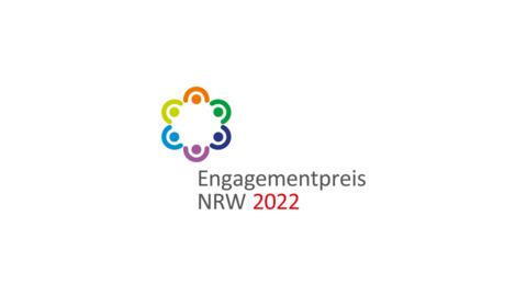 Engagementpreis NRW 2022