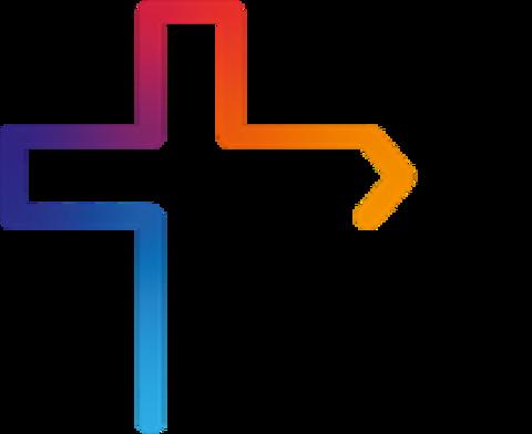 Logo: Der Synodaler Weg