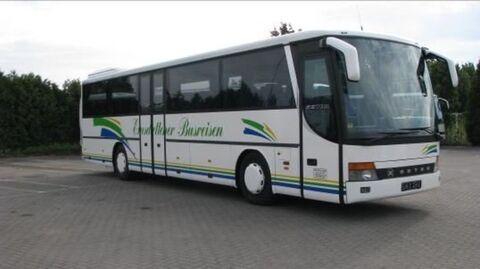 Setra S 315 GT Linie