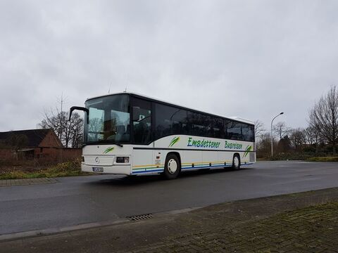 MB O 550 H