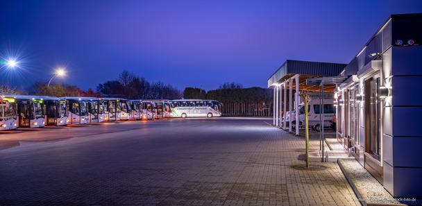Emsdettener Busreisen Standort