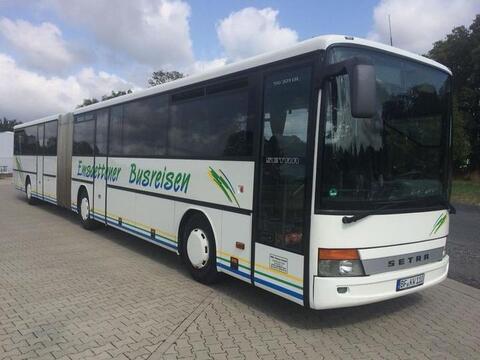 Setra SG 321 UL