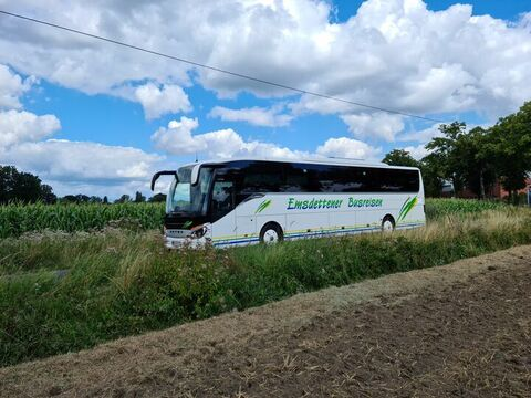 Setra S 516 MD