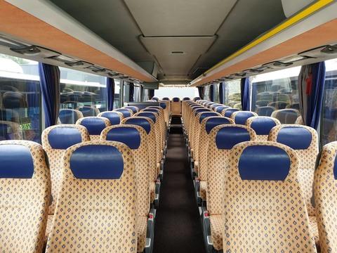 Setra S 415 GT