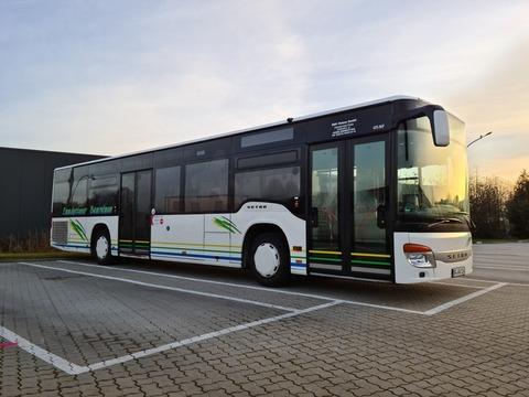 Setra 415 NF