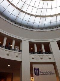 Projekt abgeschlossen: Museum für Kunst und Kulturgeschichte