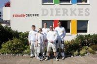 Gewinne selbst einen Eindruck der Firmengruppe Dierkes!