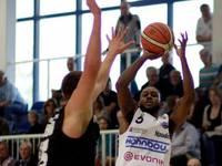 Gewinnspiel: Karten für die 2. Basketballbundesliga