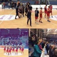 Die ETB Baskets begeistern unserer ersten Gewinner!