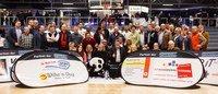 ETB Wohnbau Baskets: Unser Team