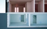 Effektive Innendämmung - Kellerdeckendämmung
