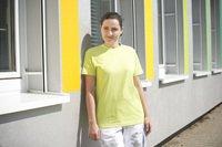 Mut zur Farbe - Gelb