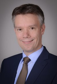 Tobias Schulte - Kaufmännische Leitung