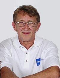 35 Jahre Firmengruppe Dierkes: Norbert Blaurock