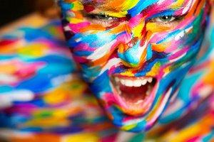 Mut zur Farbe!