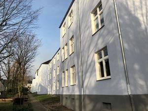 Die MiT Dierkes bringt Häuser in Herne zum Glänzen
