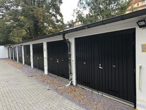 Aus alt mach neu: Garagentorsanierung in Dortmund
