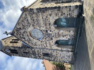 Den Bestand erhalten und Neues gestalten - Umfangreiche Arbeiten in Kirche und neuem Gemeindehaus der Evangelischen Elias-Kirchengemeinde Dortmund
