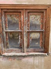 Holzfenster und -türen - Sanierung äußert sinnvoll