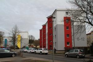 Leverkusener Wohnviertel energetisch saniert