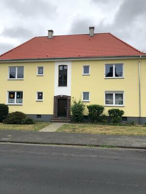 Fassadensanierung in Castrop Rauxel