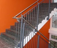 Professionelle Treppenhausgestaltung