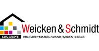 Weicken & Schmidt – Ihr Fachhandel Wand Boden Decke