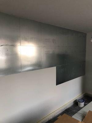 Wandfüllende Whiteboards für Büroräume